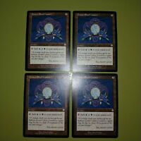 Drake-Skull Cameo x4 Invasion 4x Playset Magic the Gathering MTG