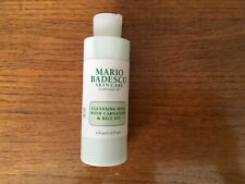 Mario Badescu Cleansing Milk With - For Dry/ Sensitive Skin Types 177 ml