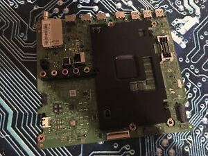MAIN BOARD UE40JU6400KXZT BN94-10515S SAMSUNG