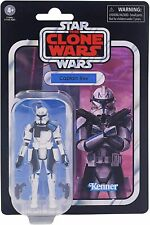 Star Wars The Vintage Collection Clone Wars Captain Rex 3.75-In Pre-Order