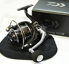 2016 NEW Daiwa CATALINA 6500H MAGSEALED SPINNING REEL from Japan