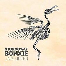 Stornoway - Bonxie Unplucked (NEW CD EP)