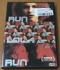Run Lola Run - Dvd