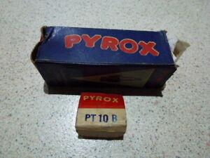 Vintage Pyrox Spark Plug in Box  . NOS