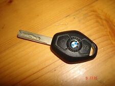 Llave Mando Remote Control 3 Botones para BMW ORIGINAL Remote Key