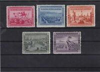 croatia independence mnh stamps  ref 12123