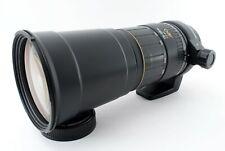 Sigma APO 170-500mm F/5-6.3 AF Zoom Lens For Pentax #755823