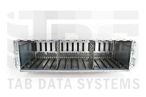 EMC VNX6GSDAE15 V31-DAE-N-15 KTN-STL3 15- Bay SAS Shelf for VNX, Without Drives