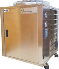 Cool Energy CE-HT8 High Temperature 6.8kW 80c Air Source Heat Pump Water Heater