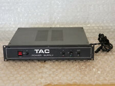 AMEK TAC Matchless Power Supply