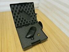 AKG D3400 BASS DRUM / FLOOR TOM MICROPHONE INC CASE