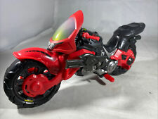 G.I. Joe Classified Cobra Island Baroness's COIL Bike (NEW) Bike Only