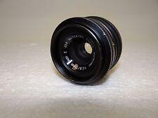 Objektiv Porst Weitwinkel 1:2,8 / 35 mm M42 Anschluss geprüft Foto 2243