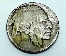 Key Date:1915 BUFFALO / INDIAN Nickel