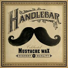 FASHION ART PRINT Mustache Wax Cory Steffen