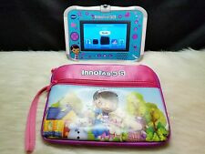 VTech Innotab 3S Wifi Learning Tablet, Doc McStuffins Limited Edition