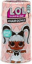 LOL Surprise Hair Goals Doll Series 5 15 Surprises! L.O.L. MGA