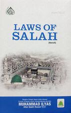 Laws of salah Method of Prayer in Islam Hanafi Abolution Adhan Funeral Dry NEW