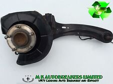 Mazda 3 From 04-08 Rear Trailing Arm Hub Passenger Side (Breaking For Parts)