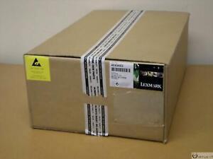 Brand New Lexmark 40X9653 Genuine Operator Panel mx710 xm5163 OEM Sealed