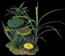 Blue Ribbon Pet Products ANEMONE CLUSTER with Plants  EE1090