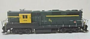 Railroad Diesel EMD GP20 Life Like DDC Sound HO Scale