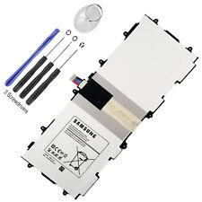 Oem T4500E Battery 6800mAh For Samsung Galaxy Tab 3 10.1 P5210 P5200 P5220+Tools