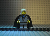 Lego Figur hp018 Lucius Malfoy aus Sets 4731 Dobby's Release HPG01
