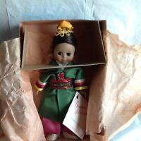 "Madame Alexander Doll Korea  #522   8"""
