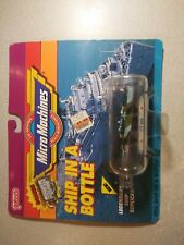 Galoob Micro Machines Ship In A Bottle 11 Pt 448 Inbox