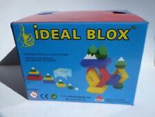 Ideal Blox Bauen und Spielen in drei Dimensionen