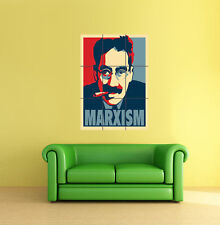 Groucho Marx Giant 35 x 49 Poster Art Print
