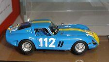 AMR 1:43 FERRARI 250 GTO TARGA FLORIO 1964