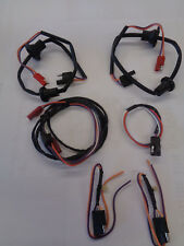 NEW 1973-79 FORD TRUCK BRONCO FACTORY AM/FM STEREO WIRING KIT F100-F350 F250 XLT