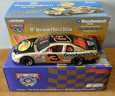 "1998 Dale Earnhardt #3 ""Bass Pro Shops"" Action car Limited Edition"