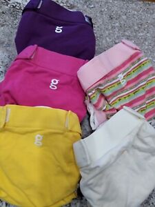5 Gdiapers Large Includes Limited Edition Print