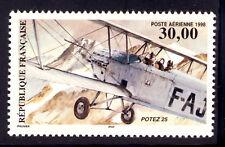 FRANCE Poste aérienne N° 62 POTEZ 25. NEUF xx TRES BEAU.