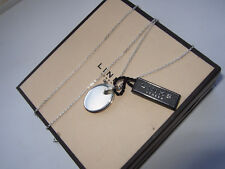 New genuine Links of London Narrative necklace RRP £135