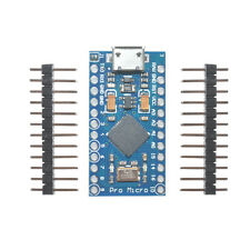 Leonardo Pro Micro ATmega32U4 16MHz 5V Replace ATmega328 Pro Mini for Arduino