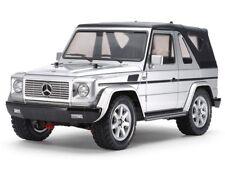 Tamiya 1/10 XB Series No.198 Mercedes-Benz G 320 Cabrio MF-01 X Drive Set JAPAN