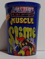 M.U.S.C.L.E. Super7 Masters of The Universe Slime Trash Can Wave 1
