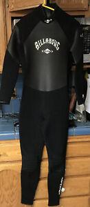 BILLABONG Predator 303 XL Men's Wetsuit.