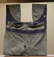 lululemon 4 leggings