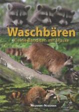 Waschbären (2011, Gebundene Ausgabe)