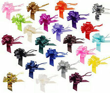 Pull Bows Plain Other Floral Craft Supplies