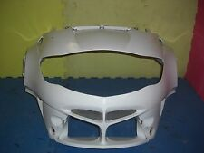 Upper headlight fairing front cowl BMW R1150RT R1150 RT-P 1150 EX Police 1150RT