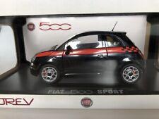 1:18 Norev Fiat 500 Sport