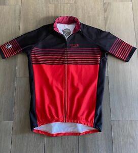 Stolen Goat Red Haze Orkaan Jersey - Size XL