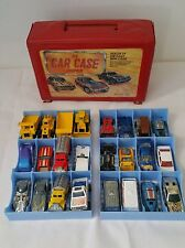 Vintage Hot Wheels Lot of 24 Cars and Trucks from 1968 to 1982