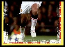Panini Manchester United 2010-2011 Javier Hernandez (2 of 2) Puzzle No. 74